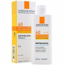 Protetor Solar Anthelios Fps60 Fluido La Roche-posay 125ml