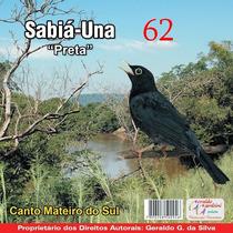 Cds -de Vários Canto De Pássaros Cds Originais De Gravadora