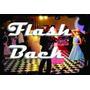 5dvds 250 Video Clips Flashback+ 2dvds 1,700musicas 60708090