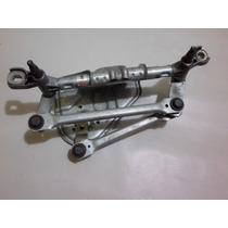 Galhada S/ Motor Limpador Parabrisa Vw Fox Spacefox Crossfox