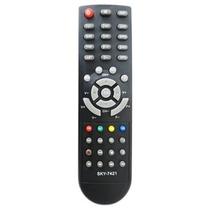 Controle Remoto X45n - ( Pronta Entrega ) + Frete Grátis