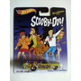 70 Chevelle Delivery Scooby-doo Hanna Barbera Hot Wheel 2014