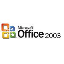Chave Office 2003 -serial Ativaçao