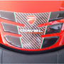 Protetor Relevo Tankpad Tanque Moto Ducati Diavel Carbon M2