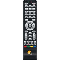Controle Remoto Para Receptor Oi Tv Hd Ses6
