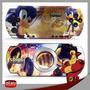 Skin Adesiva Pacers Importada Tema Sonic Para Psp Slim 2000