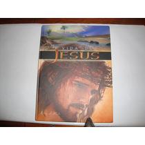 Vida De Jesus - Ellen G. White- Fotos Reais Do Livro