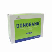 Agulha Para Acupuntura 25x30 Cx. C/1.000 Dongbang.