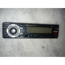 Frente Toca Cd Sony Cdx-c687vw Xplõd