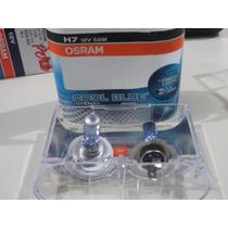 Lâmpada H7 Osram Cool Blue Intense 12v 55w