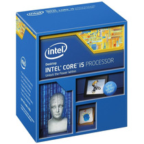 Processador Intel Core I5 4690k 3.9ghz 6mb Lga1150 4ªgeraçao