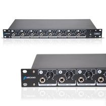 Arcano Amplificador De Fones Hae-800-pro