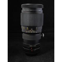 Teleobjetiva Asanuma Auto-tele 1:5.5 / F=300mm Canon Nikon