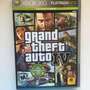Grand Theft Auto Iv - Usado Semi-novo