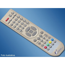 Controle Remoto Videoke Raf Electronics Vmp-2000s