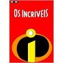Os Incriveis The Incredibles Ps3 Psn Midia Digital Original