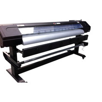 Máquina Ploter De Impressao Digital Dx5