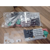 Teclado De Borracha Brother Dcp 8080 8085 Ls7313001 Original