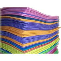 Placas De Borracha Microporosa Para Fabricar Chinelos