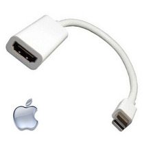 Adaptador Mini Displayport Hdmi Apple Macbook Pro Air Apple