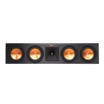 Caixa Home Theater Klipsch Rp 450c Central ( Lacrado )