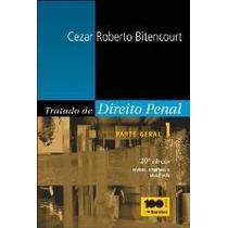Tratado De Direito Penal 1 Cezar Roberto Bitencourt (2014)