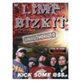 Dvd Limp Bizkit - Kick Some Ass