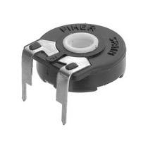 Potenciometro Piher Spain 10k 15mm Horizontal Ci