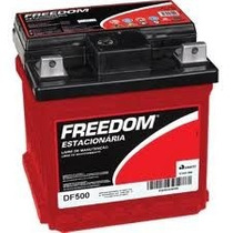 Bateria Estacionaria Freedom Df500