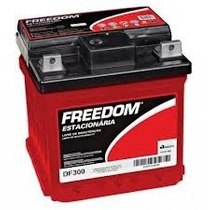 Bateria Estacionaria Freedom Df300
