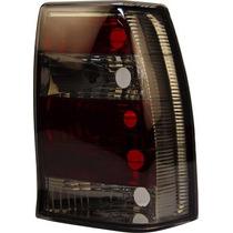Lanterna Traseira Omega. 93 94 95 96 97 98 Tuning Fumê