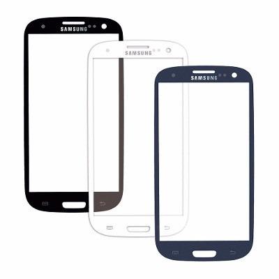 Tela Vidro Galaxy S3 Neo Duos Gt-i9300i + Adesivo 3m Origina