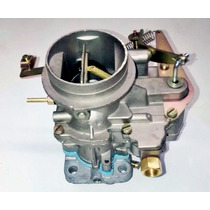 Carburador Opala Ss 446 Alcool - Remanufaturado