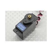 Turnigy Xgd-11hmb Digital Mini Servo 3,0 Kg / 11g / 0,12