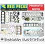 Junta Motor Fiat Palio 1.0/1.5 8v S/ret 96/