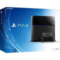 Playstation 4 Ps4 Hd 500 Gb - Novo Lacrado - Pronta Entrega