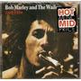 Cd Bob Marley & The Wailers - Catch A Fire - Novo***