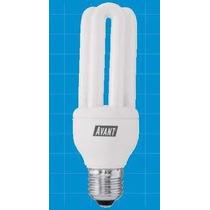 Lâmpada Fluorescente Economica 20w 2,7k 127v Avant Luz Suave