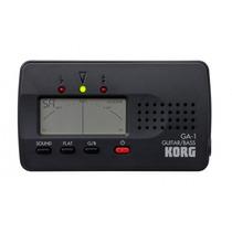 Afinador Eletrônico Korg Ga1 Na Cheiro De Música Loja !!