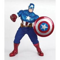 Bonecos Marvel Action Figure Legends Gigante 57cm #soig