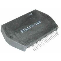 Stk419-140 Stk 419-140 Stk 419-140a Amplificador Áudio Sanyo