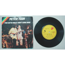 Disco Compacto Simples - Peter Tosh	You Gotta Walk Don
