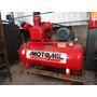 Compressor De Ar 40 Pes 350 Lts 175 Psi