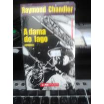 Livro - A Dama Do Lago - Raymond Chandler