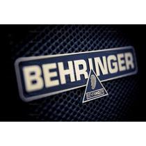 Esquema Elétrico Behringer Pmh5000