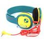Headphones Cruz Philips Oneill Acid