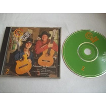 *cd - Rei Do Gado - Trilhas De Novela
