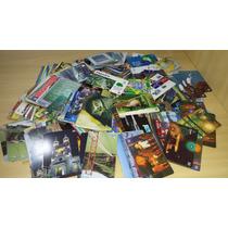 Lote Com 1000 Cartões Telefonicos
