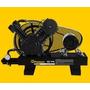 Compressor Poço Artesiano 15 Pés Com Motor Weg - Qualymaquin
