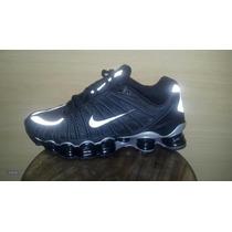 Nike 12 Molas (shox Tlx) Original ! -( Entrega Imediata)
